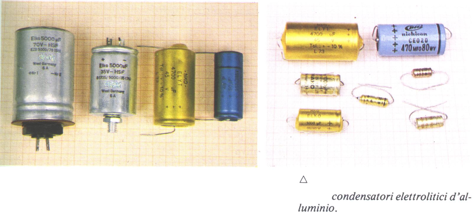 ± 20/% ciò equivale ® TR3 SERIE Montaggio esterno Condensatore al tantalio 2 47 microfarad 16 V