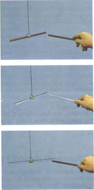 Elettrostatica facile esperienze ripetibili - Lezioni di portamento ...